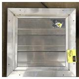 16x16in Vent Cover