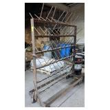 Wire Drying Rack