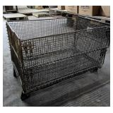 Wire Material Basket