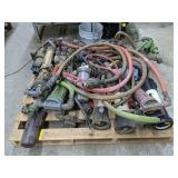 Used E-Plating Pumps