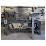 Unmarked Lathe *buyer has until April 9th to