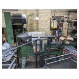 Spinning Lathe, machine only *buyer has until