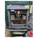 Ramco Industrial Press, model #RP55, 55 Ton Cap.