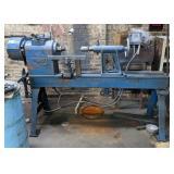 Maac Machine Co. Spin Master Spinning Lathe