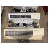 208V-230V Amana and LG Wall AC and Heat Units
