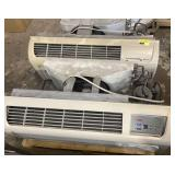208V-230V Amana Wall AC and Heating Units