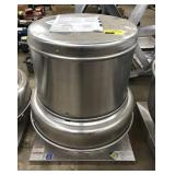 Dayton Roof and Wall Backdraft Damper