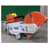 Stihl TS 760 Concrete Saw