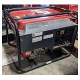 Wen Power Pro 5500 Generator