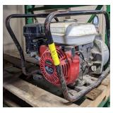 Honda GX 120 4hp Generator