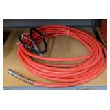 1/4 Air Hose, 3300 PSI Max