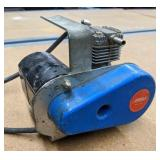 Speedaire AC Air Compressor, Accessories &