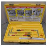 Partial Jet Swet Waterline Repair Kit