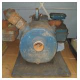 C.H. & E. Pump model #4200