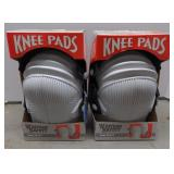 Western Safety Knee Pads, NIB *bidder buying one