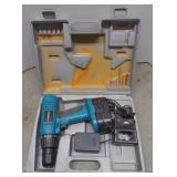 Coleman Powermate Drill w/ Case