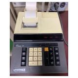 Unitrex classic 20 printing calculator