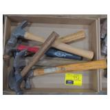 Flat of Hammers
