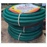 "Flexon Tire Cord Reinforced Water Hoses, 5/8"" x"