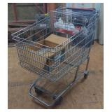 Fairplay Shopping Cart w/ Contents
