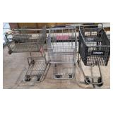 Shopping Cart *bidder buying one times the