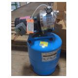 Amtrol Pressuriser Water Pressure Booster System