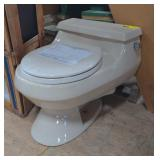 Kohler Low Sitting Toilet