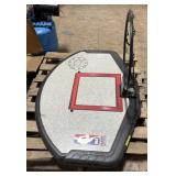 Huffy basketball hoop