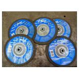 Norton 7 in Metal Grinding Discs