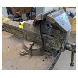 6in Bench Vise/Pipe Vise