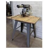 DeWalt 700 8in Radial Arm Saw