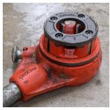 Ridgid 1in Pipe Threader