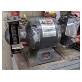 6in Tool Quality Bench Grinder