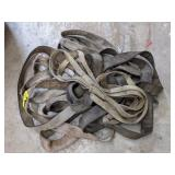 Towing Rigging Straps