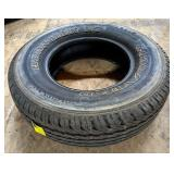 Like New Goodyear Wrangler HT Tire Size 235/75R15