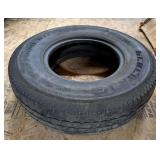 General Ameri 550 AS Size LT 235/85R16. Bidding