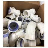 3in PVC Cored Fittings