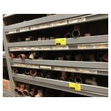 1-1/4in Copper Fittings