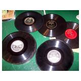 Bakelite Records