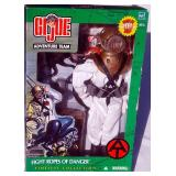 G I Joe in box