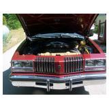 1977 Custom Oldmoibile