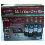 Wine Kit.