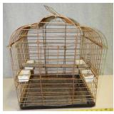 B4  Vintage Birdcage