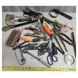 B4  Tool Lot