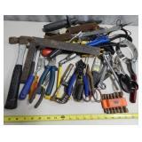 B4  Assorted Tools