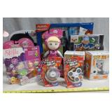 C4  Toy Lot