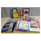 C3  Disney Hardback Books and More