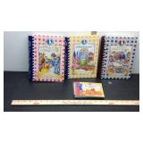E2 Yummy Country cookbooks Goose berry Patch