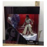 "E3 STAR WARS ""REY"" ACTION FIGURE"