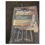 M3 grabit speedout Pro damaged screw extractor